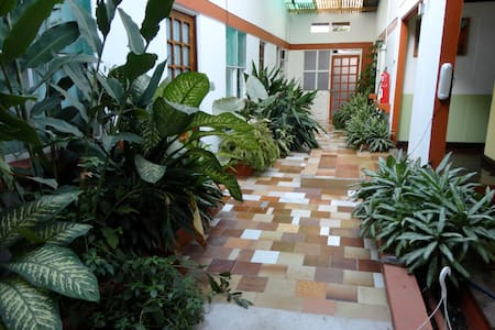Montezuma Pacific Room 14