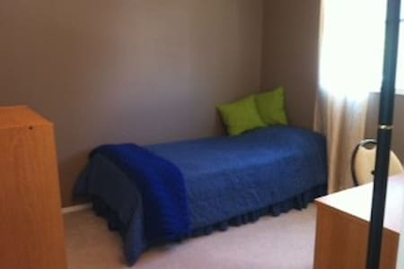 2 Single Bedrooms Available for you