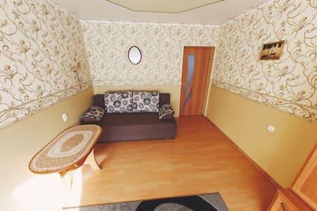 сдам комнату - Narva - Apartment