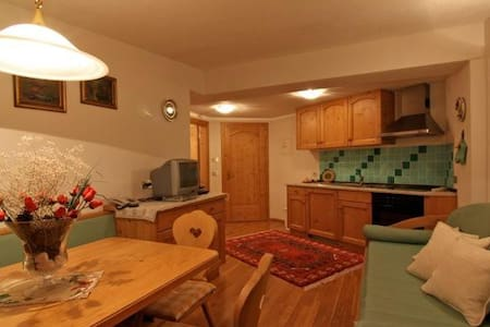 Bilocale in Residence Salvan App. n. 406 - Apartment