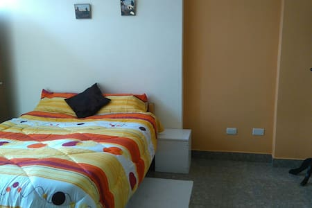 Dormitorio acogedor en Cusco - Cusco - Apartemen