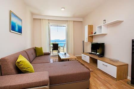 Apartmani Jasna A2+2 - Huoneisto