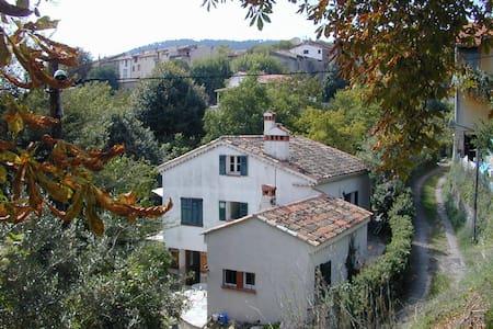 Côte d'Azur UND Gorge du Verdon - Appartamento