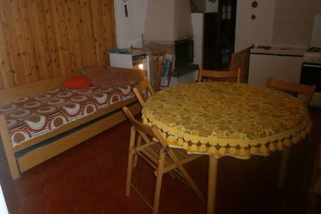 Appartamento Cedro - Bolognola - Apartmen