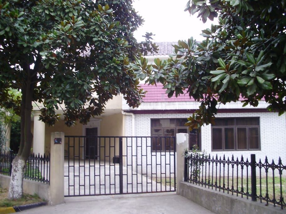 1600ft² - Modern Townhouse in Gulou