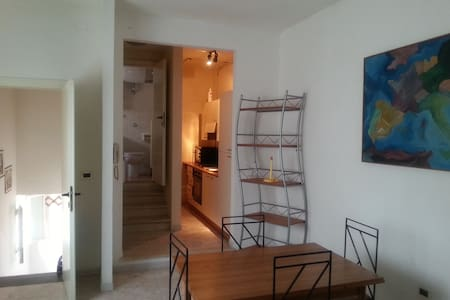 COZY HOUSE in Pescara - Pescara - Apartment