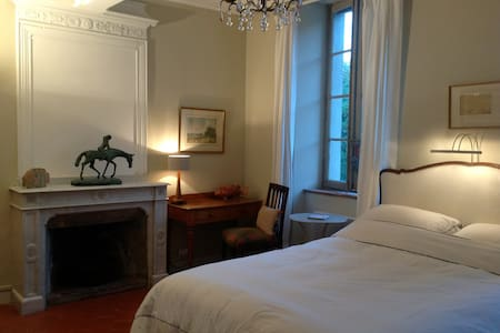 Charming Double Room with En-suite