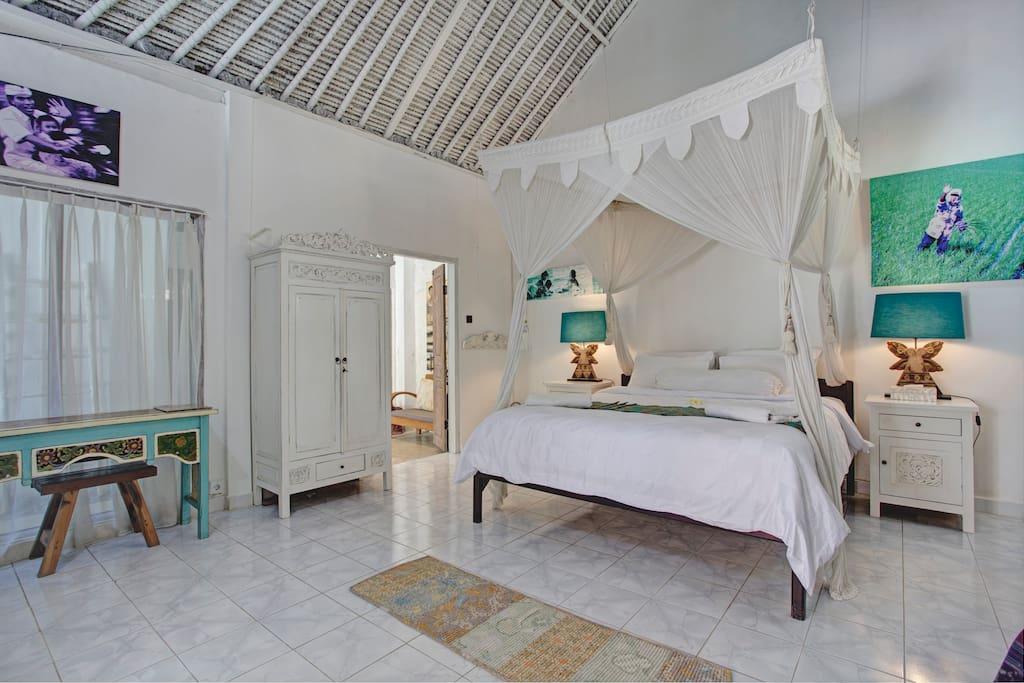 Cosy Hideaway Private Villa 66Beach