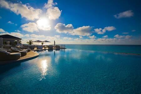 Ocean View Apartmen Bimini Bay / 60 Ft dock extra. - Pis