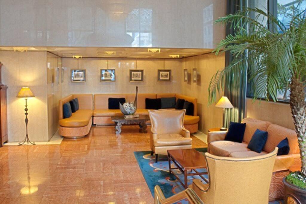 Perfect Timeshare/Hotel (Union Sq.)