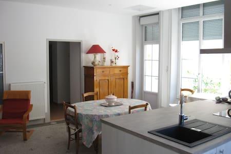 Appartement proche de toutes commodités - Apartment