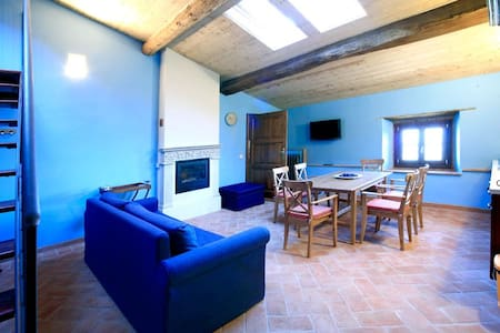 Appartamento Azzurro - Sticciano - Apartmen
