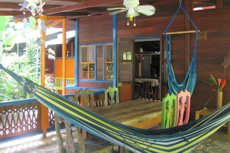 Casa Grande: Jungle & Beach Retreat