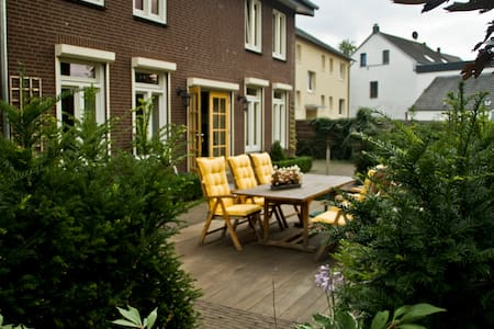 B&B HerenhuisElten - Bed & Breakfast