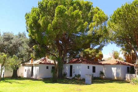 Little Cottage in Algarve's resort -Pedras del Rei - Pedras de El-Rei
