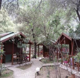 Antalya Çıralı'da bungalov - Çıralı - Cabana