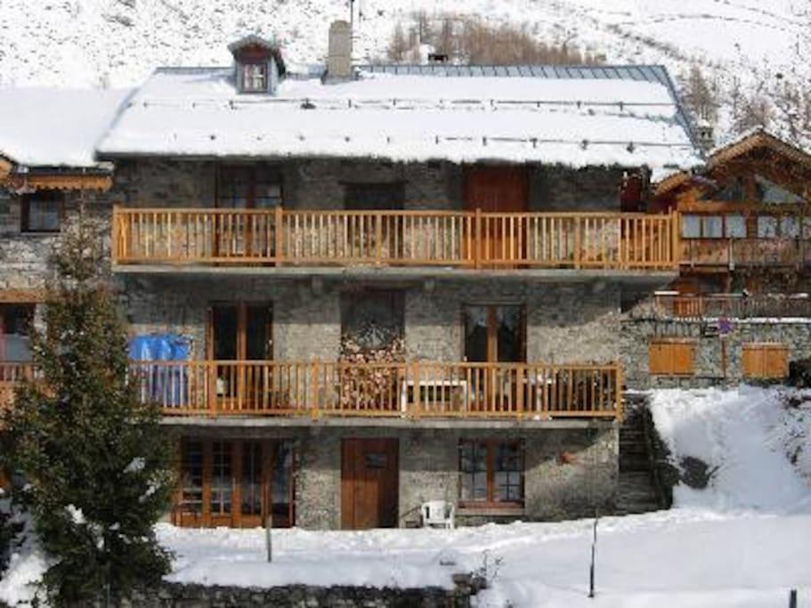 Summer 2015  Val d'Isère