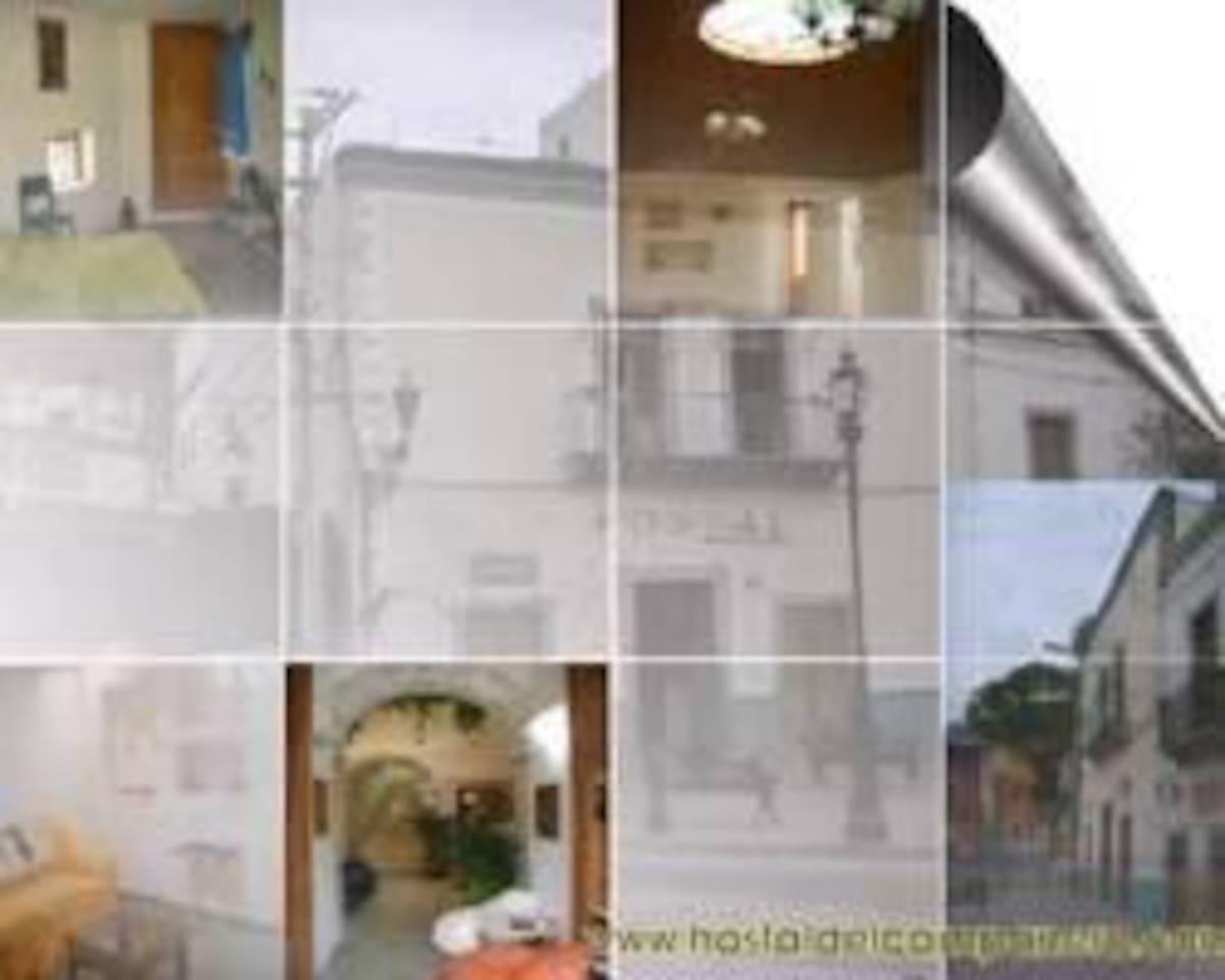 Hostal del Campanero, tu Mejor Opcion en Guanajuato