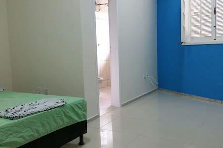 Quarto Próx. ao Centro-Mariana - MG - Mariana - Apartamento