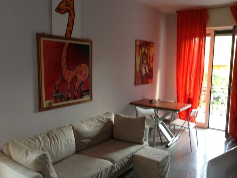 Apartments for rent in Savona
