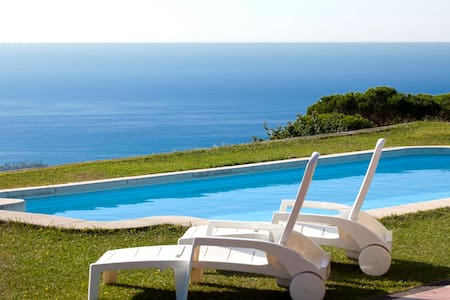 108  House by the Sea - Sant Pol de Mar