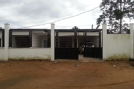 Maison à Louer Douala Cameroun  - House