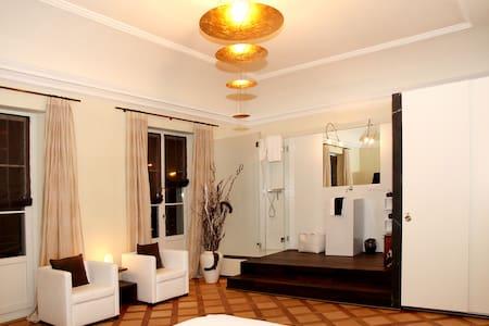 Stilvolle Appartements in Villa - Rapperswil-Jona
