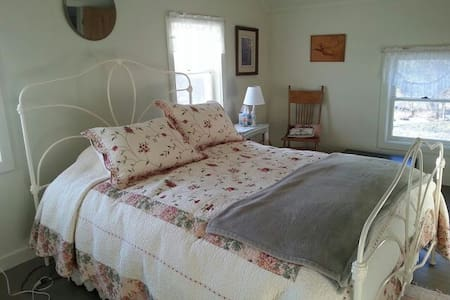 fletcher ponds bed and breakfast - Szoba reggelivel