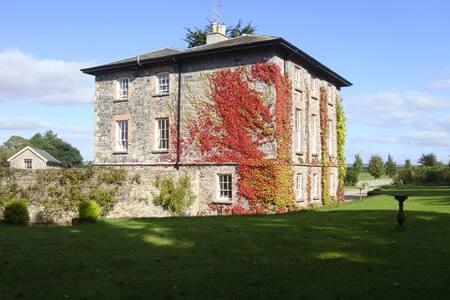 Coach House @ Newton House Mill - Durrow - Apartment