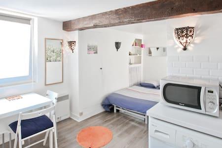 Lovely Studio - Paris Le Marais