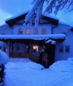 Belle Villa in Tirol 16 personnes - Villa