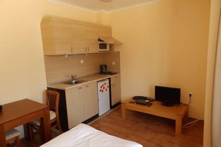 Cozy and quiet studio in Bansko - Appartamento