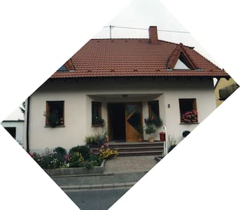 Ferienwohnung ruhige Lage - Trier