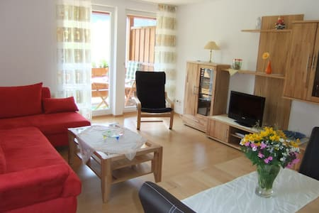 Vacation apartments Jungbauernhof - Flat