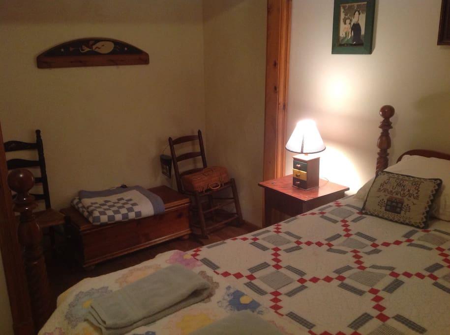 The Talbott House Bed & Breakfast