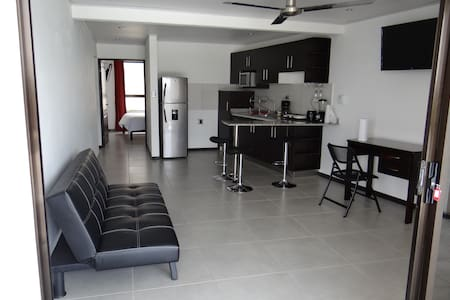 New apartment per day/week/month2 - Apartment