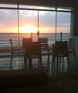 BALCONY OCEAN FRONT APART - Huanchaco - Apartment