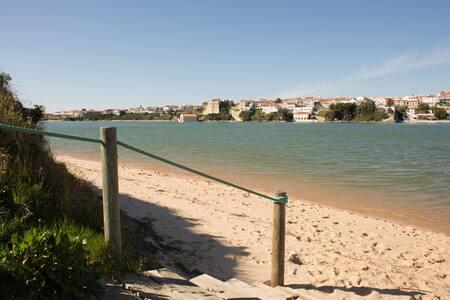 Apartment near the beach Milfontes - Odemira - Apartment