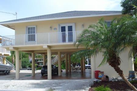 Hidden Tropical Gem in Florida Keys - Casa