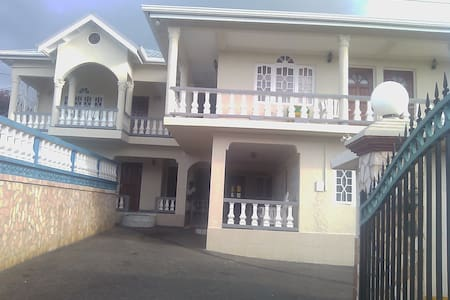 Discovery Bay Villa ,Jamaica - Villa