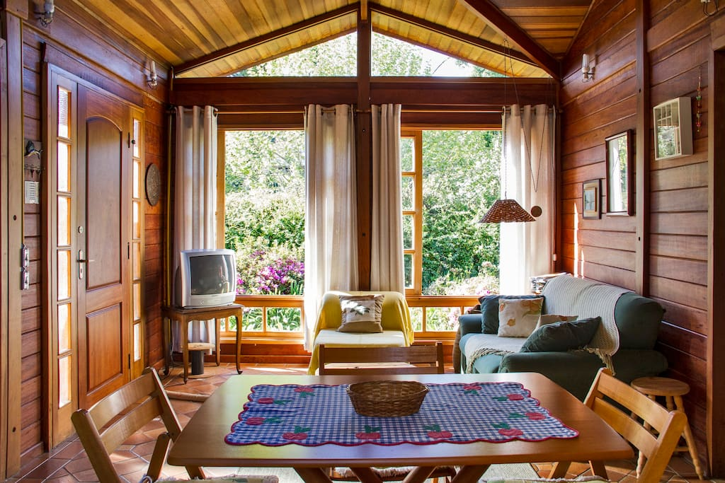 Cozy´s house rustic and charming