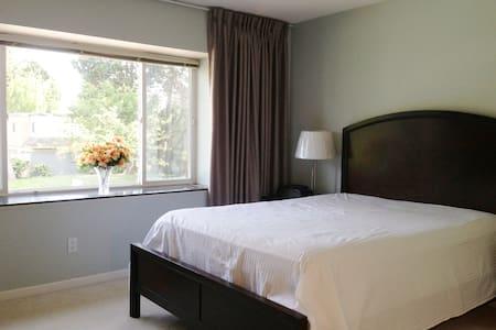 The Birch Room in Richmond BC!