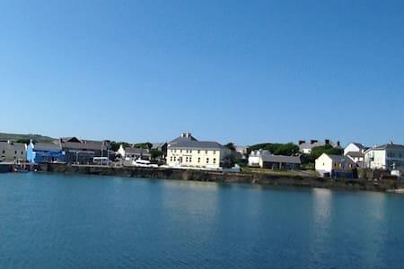 Bayview, Inishmore, Aran Islands