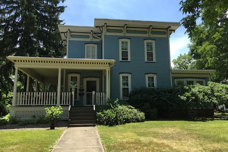 Historic Home right off campus! - Apartamento