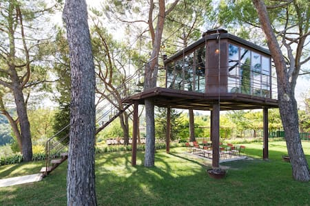 TREEhouse/casaBARTHEL