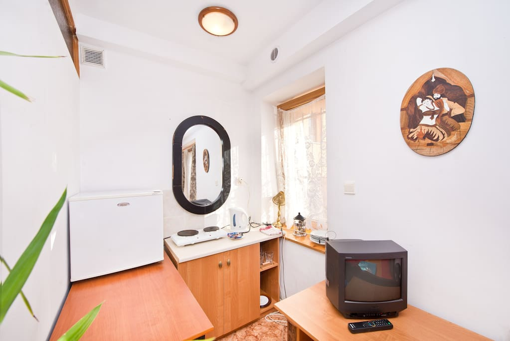 FLAT IN GDYNIA-CENTRE +free PARKING