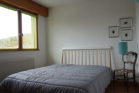 3 chambres en location ou colocation - Lay-Saint-Christophe