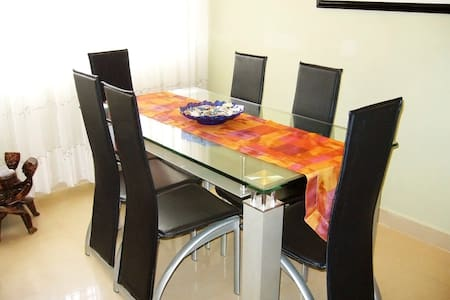 Home of Delight - Accra - Huis