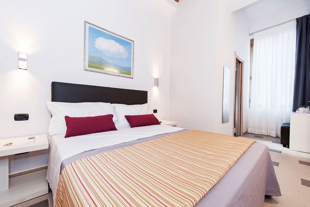 Rooms for You - in San Lorenzo