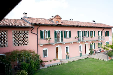 Bed and Breakfast Col del Vento - Soglio